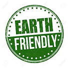 Earth Friendly Badge
