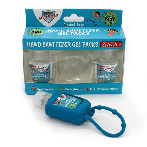 gel sanitizer 3 pack for kids