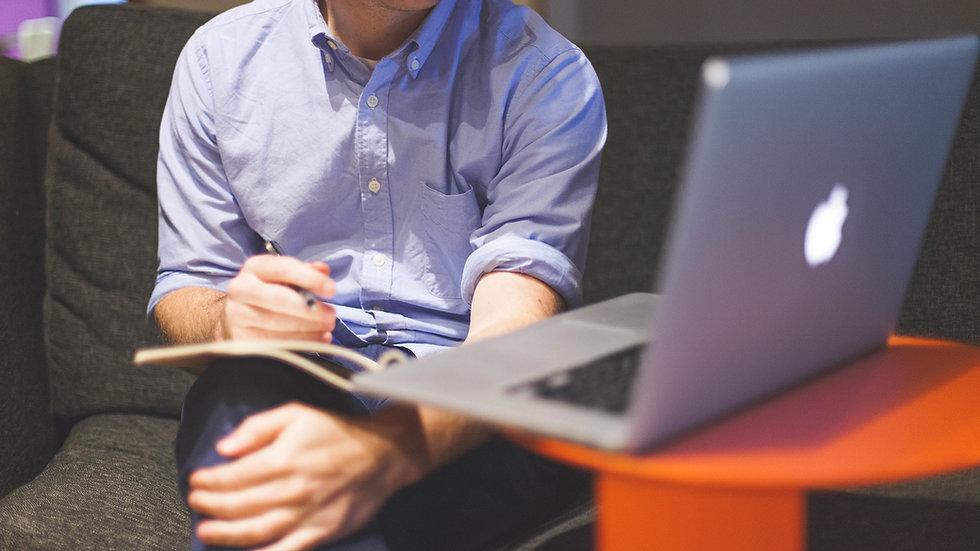 Professional CV | LinkedIn Bundle