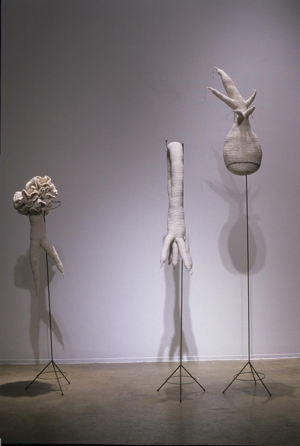 Sculptures toutou