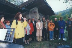 2004 г. Движи се и победи