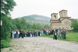 2005 г. Движи се и победи