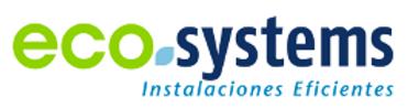 Eco Systems Instalaciones Eficientes S.L