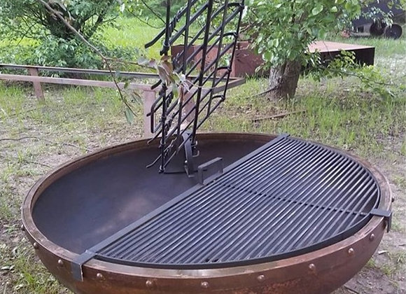 GRILL FOR CANELO FIRE PIT