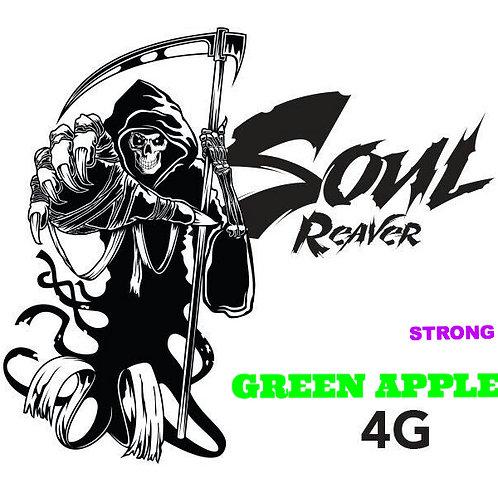 GREEN APPLE (S)