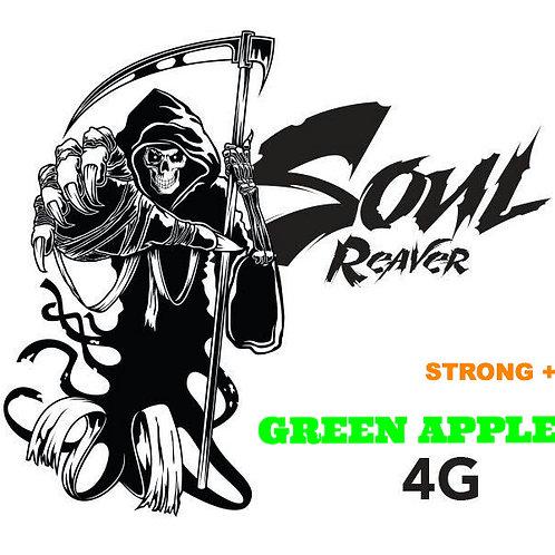 GREEN APPLE (S+)