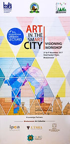 5TH URBAN LECTURE_BDA_Art In The Smart C