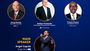 2020 FGBMFI World Business Summit - August 29