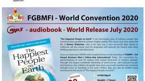 Audiobook: Happiest People on Earth