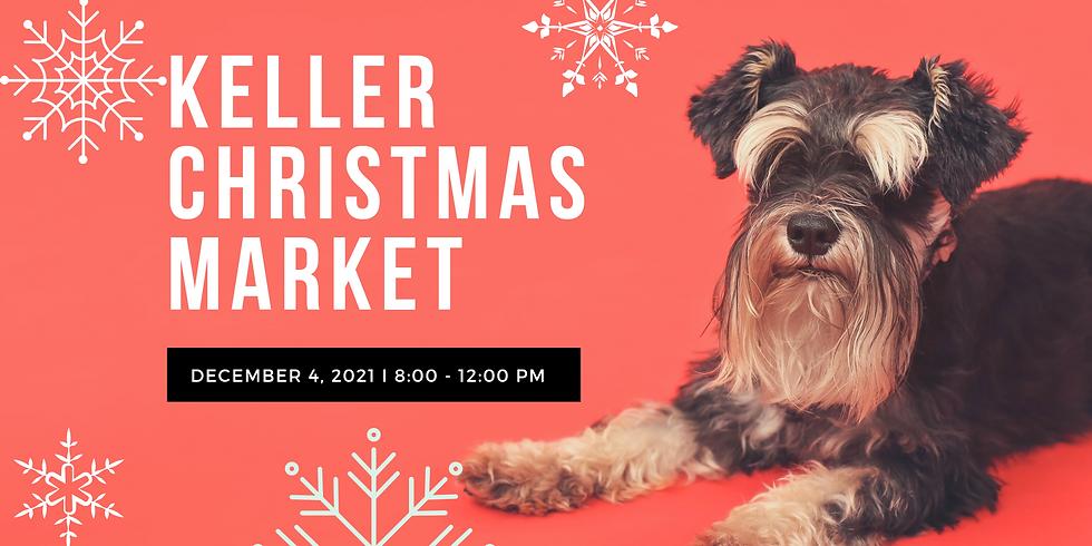 Keller Farmer's Market (Christmas Market)