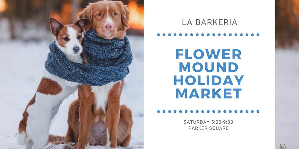 Flower Mound Holiday Market