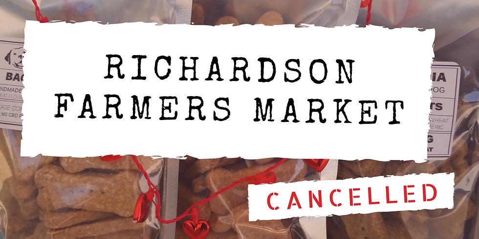 Richardson Farmers Market