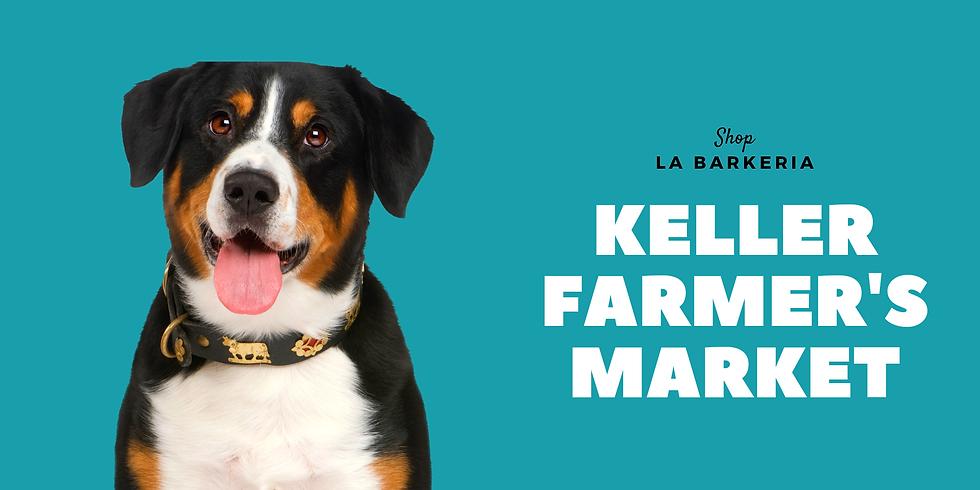 Keller Farmer's Market (Labor Day Weekend)