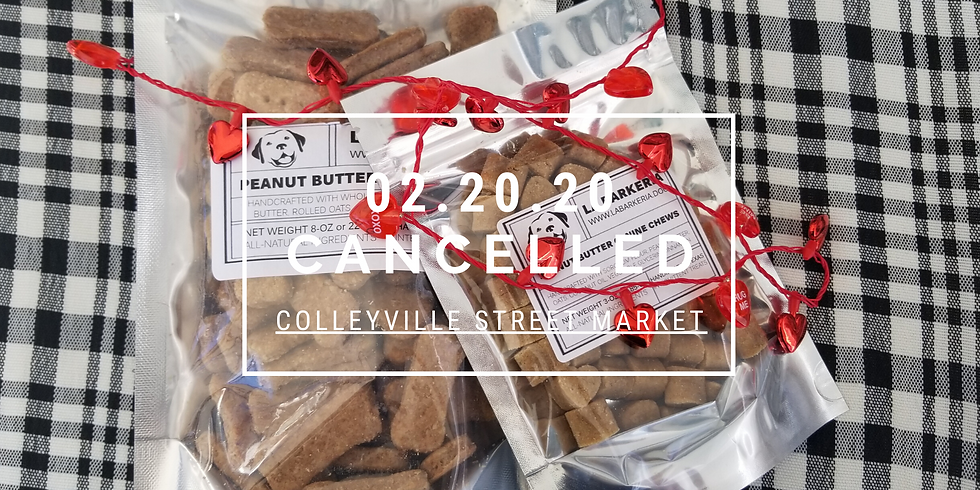Colleyville Street Market