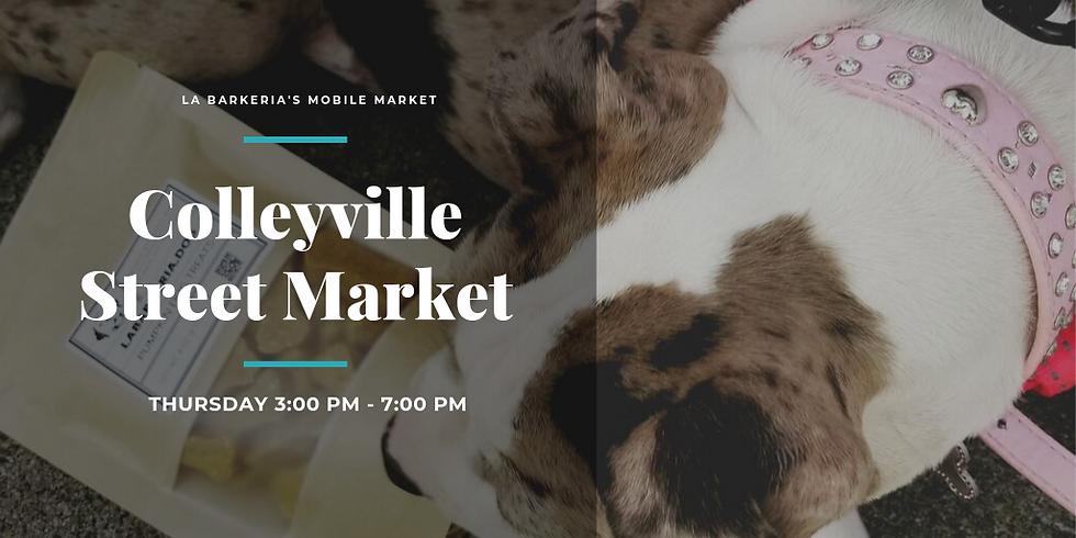 Colleyville Street Market (1)