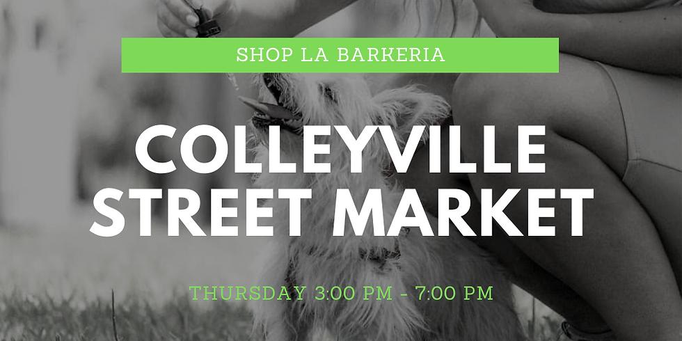 Colleyville Street Market