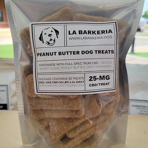 XLARGE DOG TREATS (QTY 50)
