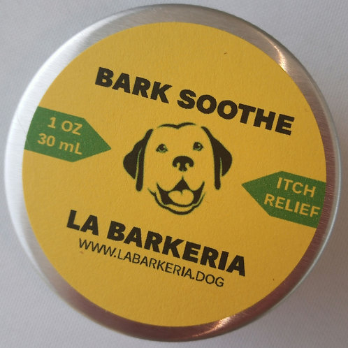 BARK SOOTHE