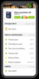 Montr application mobile évaluation produit