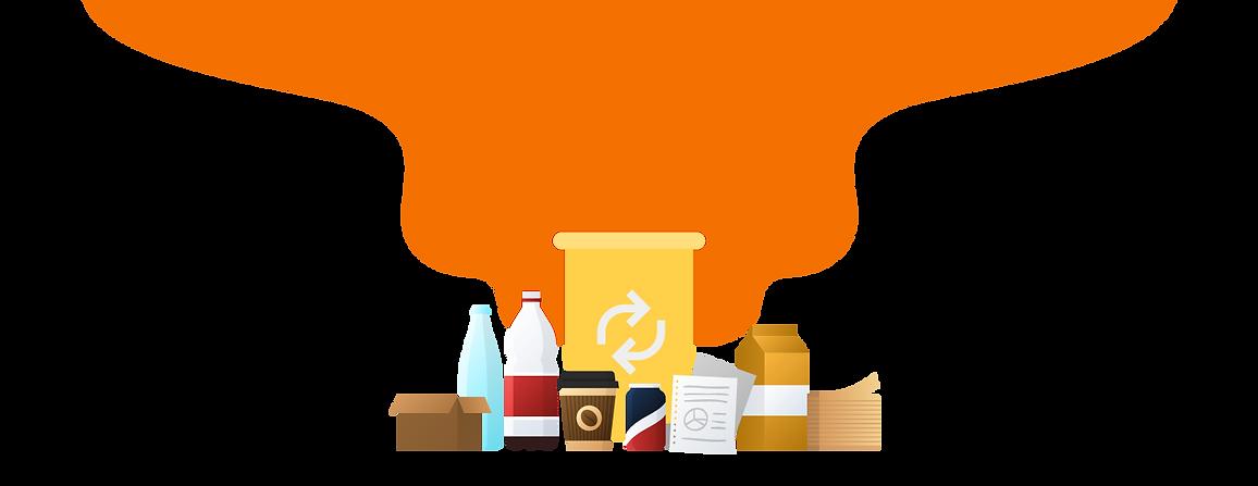 Application mobile d'aide au tri des emballages
