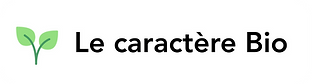 Application mobile scan produits Bio