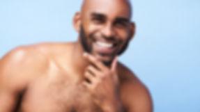 male model, toronto model, katnik creative, portrait, photography, studio, facial hair