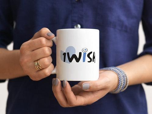 1Wish Mug