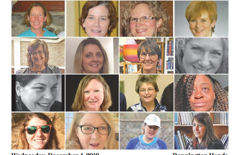 Bonnet & Main Café Founders Honored as Women Business Leaders in Southern Vermont