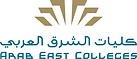 Arab East Colleges.png
