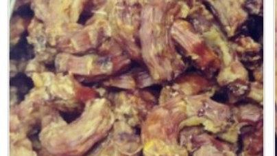 Chicken Necks - Raw - Dehydrated