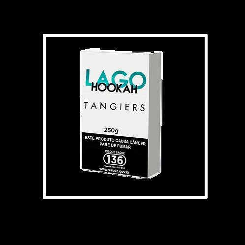 Essência Tangiers Cane Mint Noir  100g