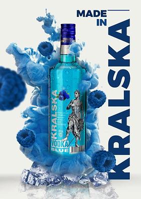 Blue Raspberry Bulgarian vodka.png