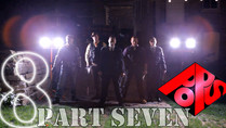 Platoon of Power Squadron