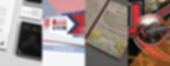 Agência Aideia, Aideia Soluções Criativas, Branding, Design Digital, Design Gráfio, 3D Modeling, Publicidade, Lages, Folder, Flyer