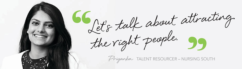 Priyanka - attracting the right people.j