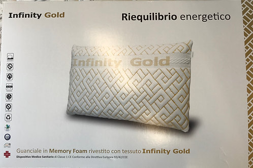 Guanciale INFINITY GOLD
