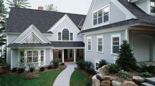 Enhance the Curb Appeal of Your Home Without the Expense of New Siding