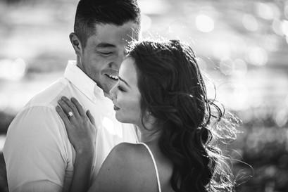 Professional Engagement Photographers - de lumière photography