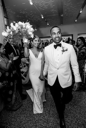 Helga and Matthew Luxury Wedding Sergean