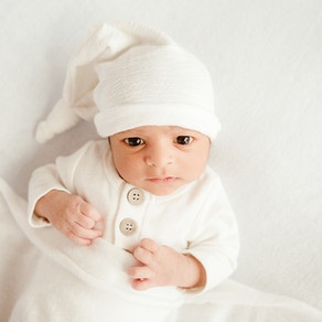 What is the best age for Newborn Photos? // Sydney Newborn Photographer