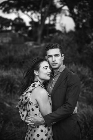 sydney pre wedding photography