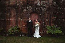 gunners barracks wedding photographer