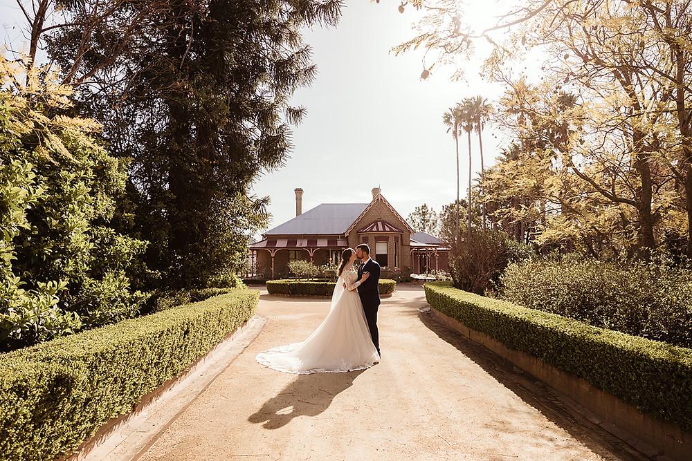 sydney wedding photographer burnham grove de lumiere photography