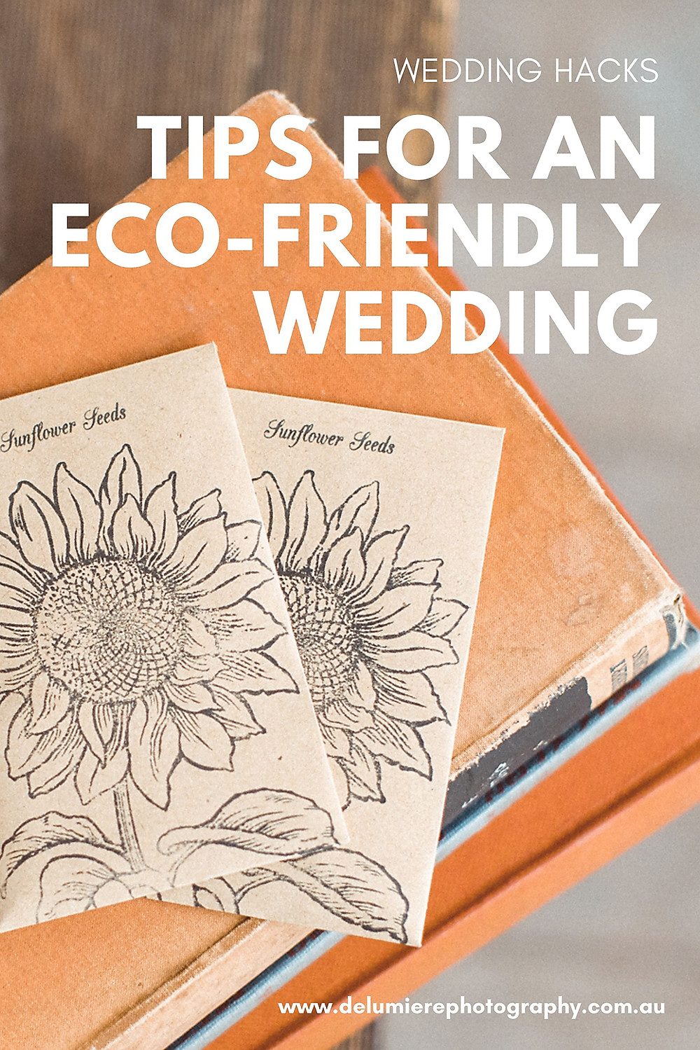 tips for an eco-friendly wedding de lumiere photography