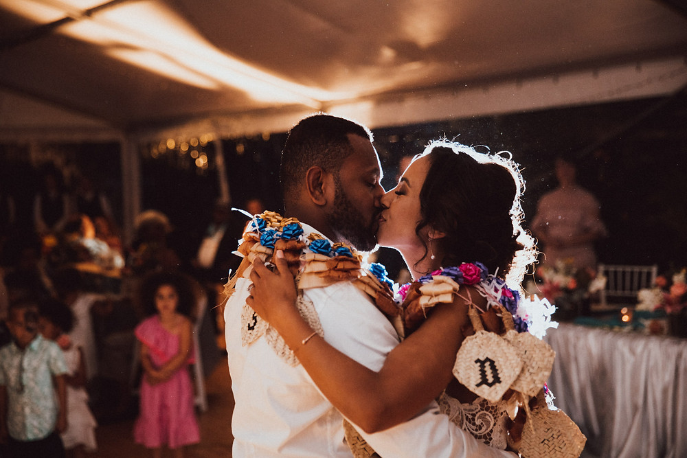 tradition and culture celebrate diversity african and fijian wedding