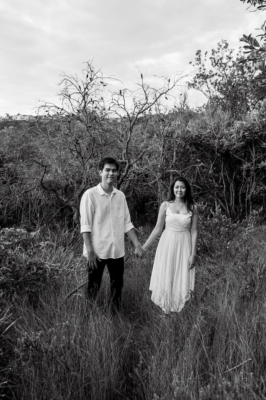 couple portrait session sydney photographer de lumiere photography