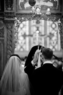 traditional greek orthodox ceremony