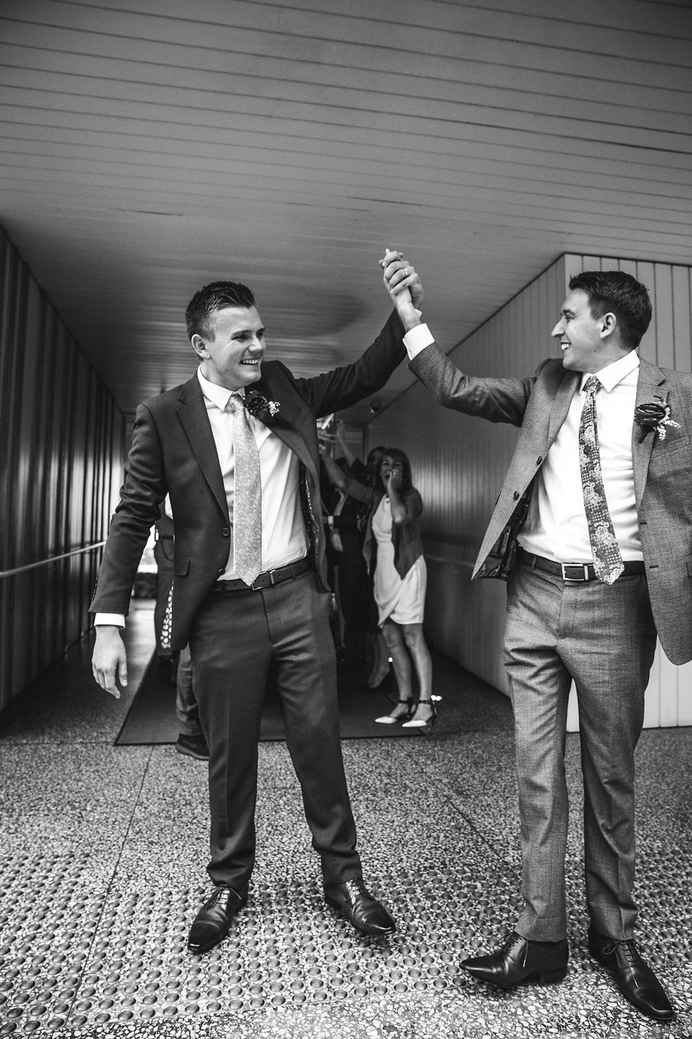 Celebrating Diversity A Same Sex Wedding de lumiere photography