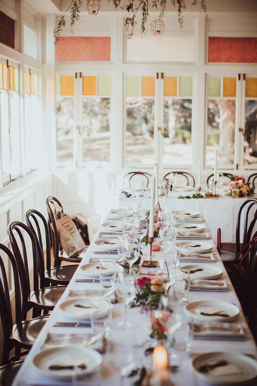 The Nielsen Charming Beachside Wedding Venue