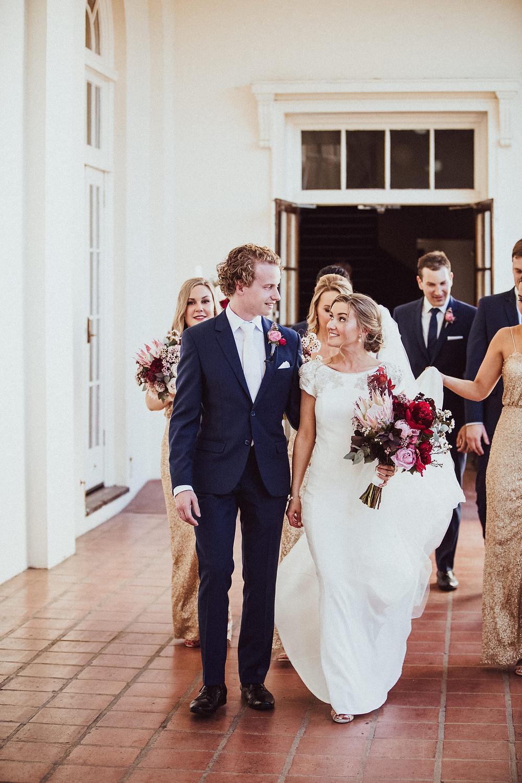 modern classic wedding photography